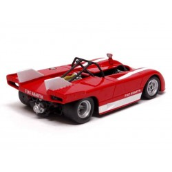 ABARTH 2000 Spider Prototype 1971 1/43 ème