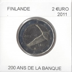 FINLANDE 2011 COMMEMORATIVE