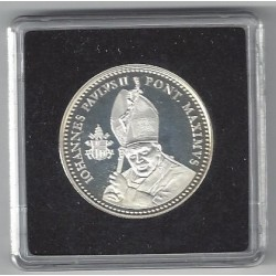 JEAN PAUL II 2011 BEATIFICATION ARGENT SILVER