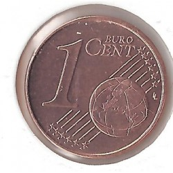 FRANCE 2015 1 CENTIME SUP-