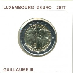 LUXEMBOURG 2 EURO 2010 COMMÉMORATIVE GRAND DUC