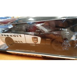 DODGE CHARGER PURSUIT POLICE 911 NEWRAY 1/24 1:24