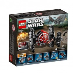 LEGO 75134 STAR WARS GALACTIC EMPIRE BATTLE PACK NEUF