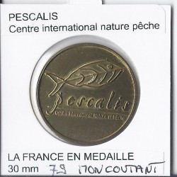 79 MONCOUTANT PESCALIS CENTRE INTERNATIONAL NATURE ET PECHE SUP