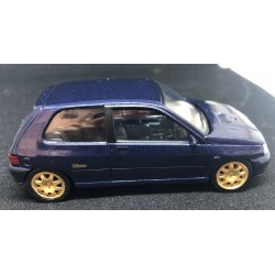 RENAULT CLIO YOUNTIMERS NOREV 1/43 BOITE NEUVE