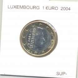 Luxembourg 2004 1 EURO SUP-