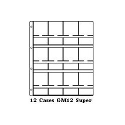 PAGE HB 12 CASES STANDARD 8308