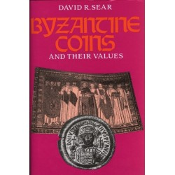 BYZANTINES COINS AND THEIR...