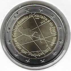 PORTUGAL 2019 2 EURO COMMEMORATIVE MADEIRA SUP
