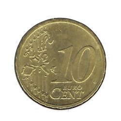 Allemagne 2002 A 10 CENTIMES SUP
