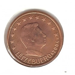 Luxembourg 2004 5 CENTIMES SUP