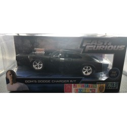 DODGE CHARGER R/T FAST&FURIOUS DOM S 1/24 1:24
