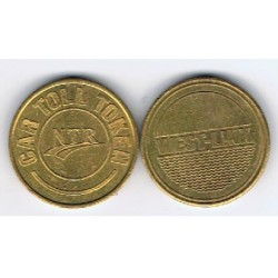 CAR TOLL TOKEN NTR - DROIT...