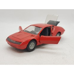 ALPINE RENAULT A 310 ROUGE...