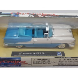 OLDSMOBILE SUPER 88 NEW RAY CITY CRUISER 1/43 BOITE NEUF