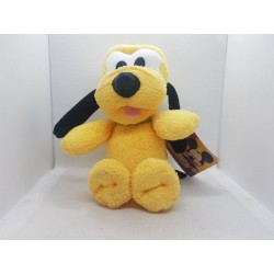 MICKEY MOUSE CLUBHOUSE PELUCHE PLUTO de chez NICOTOY